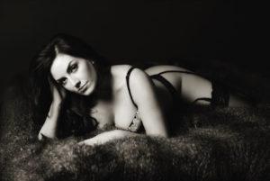 boudoir photographers london & hertfordshire