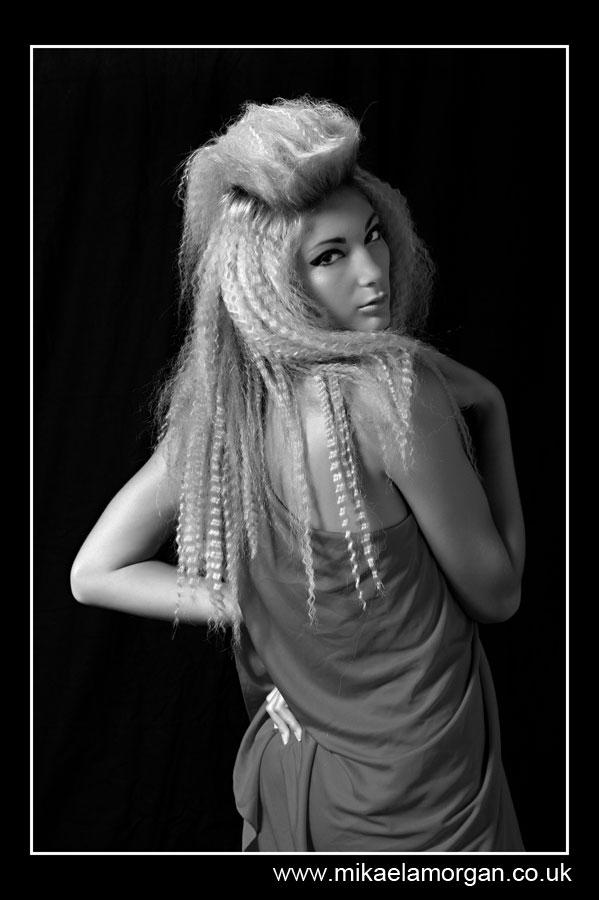 makeover photoshoot hertfordshire