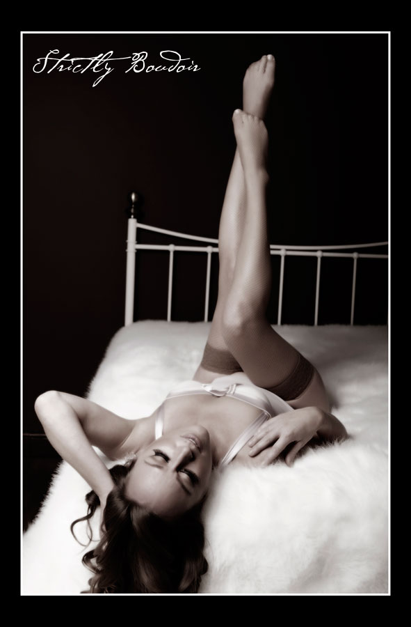 Boudoir Photography Hertfordshire