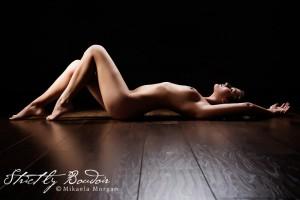 Nude Photo Shoot