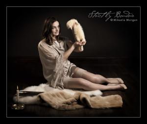 Boudoir Photography London