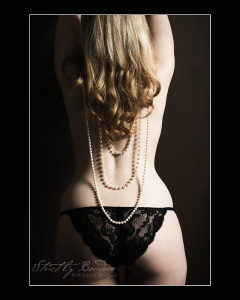 Boudoir Photography by Mikaela Morgan of Strictly Boudoir