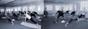 Indee Hot Yoga Class Hemel Hempstead by Photographer Mikaela Morgan